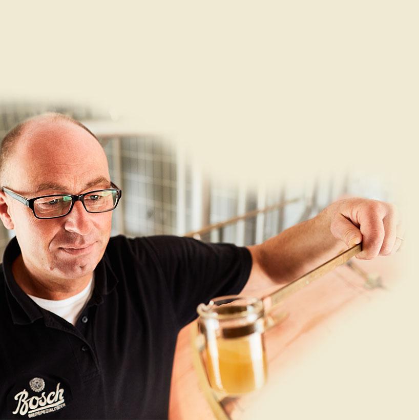 Bosch Bier Gewinnspiel
